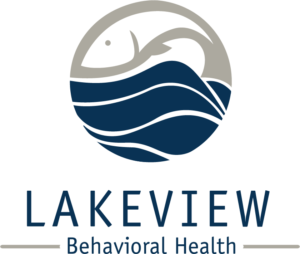 Logo Lakeview Behavioral Health Grand Rapids MN